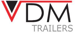 VDM Trailers BV Logo